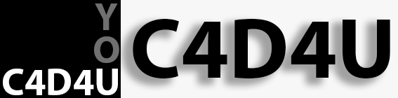 C4D4U Betheme LOGO Icon Breit