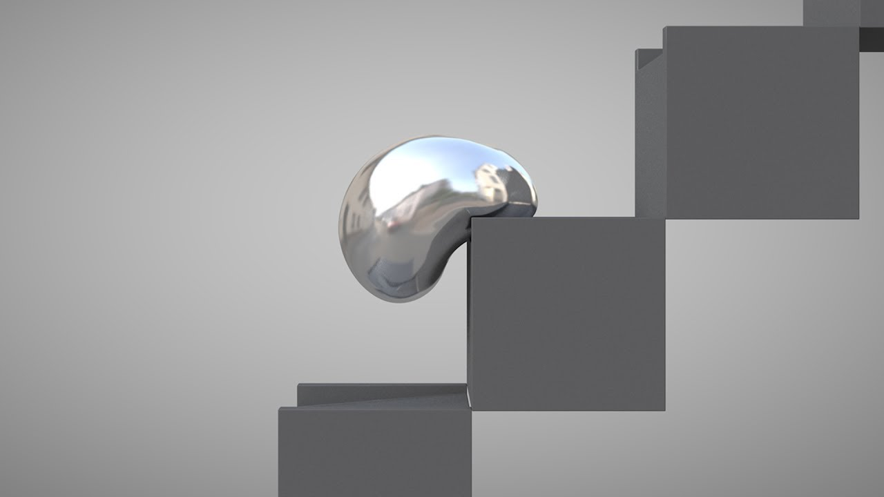Softbody Simulation V1