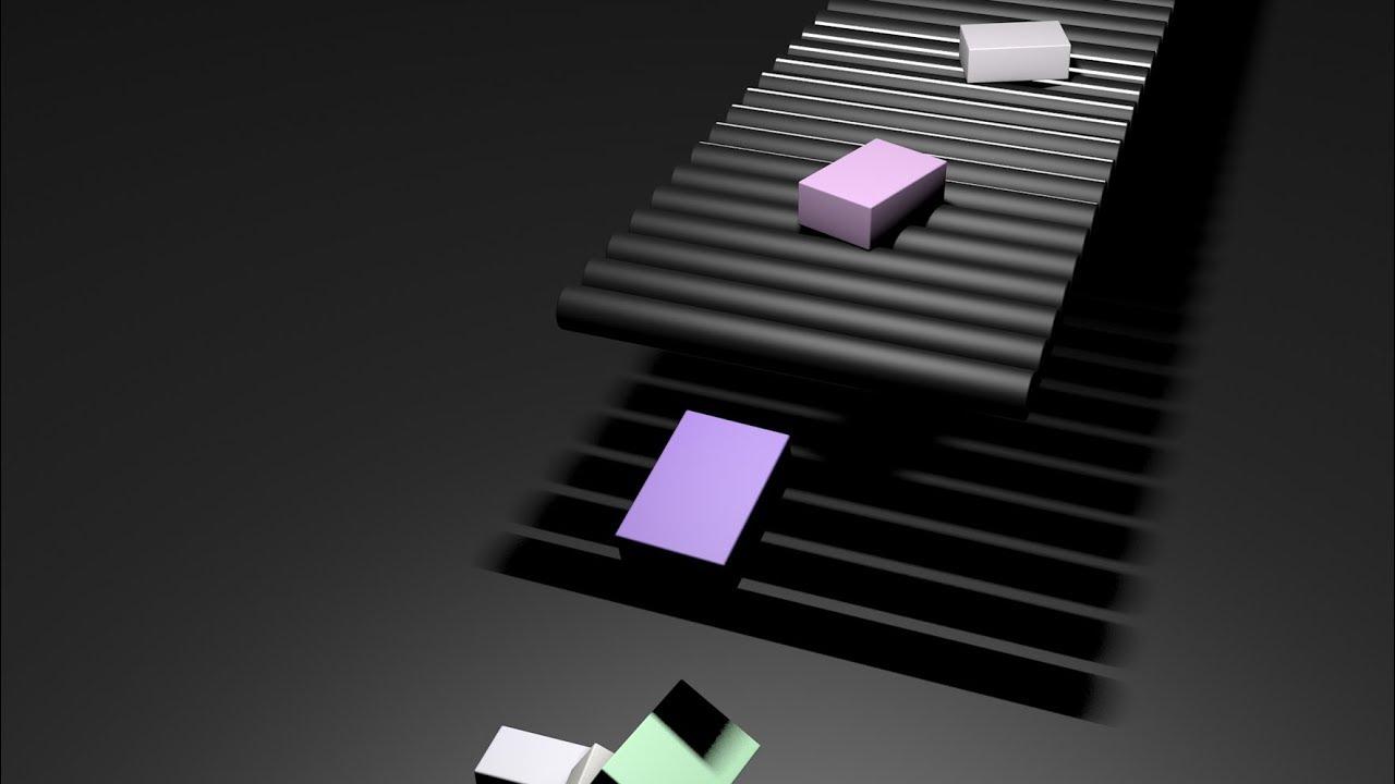 Transport the box + DOWNLOAD ( CINEMA 4D TUTORIAL ) - C4D4U