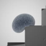 Softbody Simulation V4 (Fluffy)