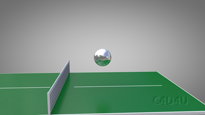 Table Tennis Playground V26
