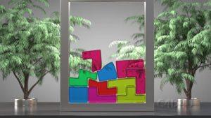 Softbody Tetris V6 Priview Image 2