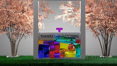 Softbody Tetris V8 Priview Image 3