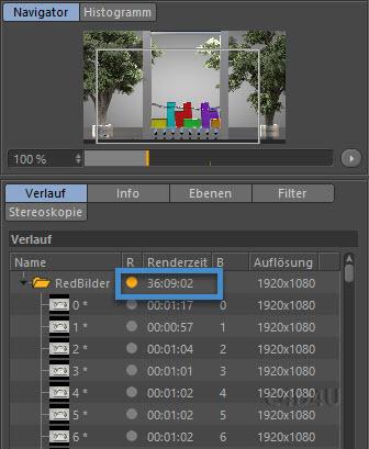 Softbody V9 Tetris render time