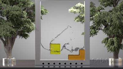 Softbody Tetris V9 Priview Image 2