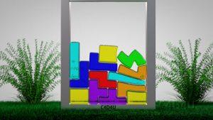 Softbody Tetris V10 Priview Image 2