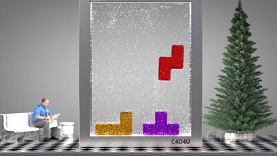 Softbody Tetris V11 Priview Image 2