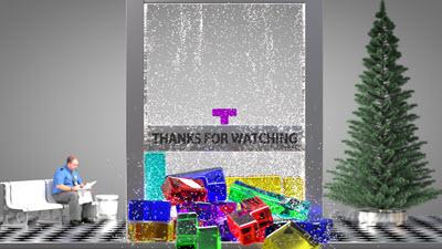 Softbody Tetris V11 Priview Image 3