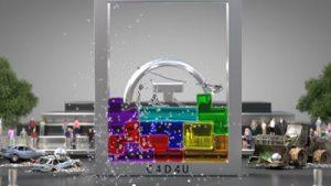Softbody Tetris V13 Priview Image 3