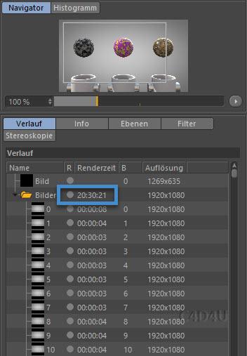 Rendertime Softbody Animation V16
