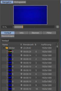 Rendertime Softbody Simulation V20