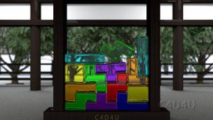 Softbody Tetris V14 Priview Image 3