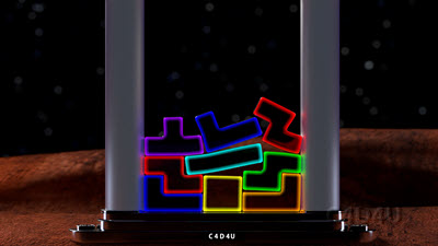 Softbody Tetris V15 Priview Image 2