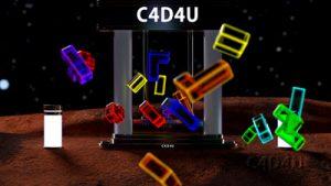 Softbody Tetris V15 Priview Image 3