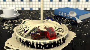 Softbody Animation V21 part 2 Priview Image 3