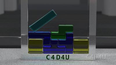 Softbody Tetris V16 Priview Image 2