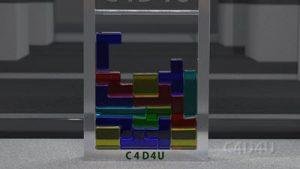 Softbody Tetris V16 Priview Image 3